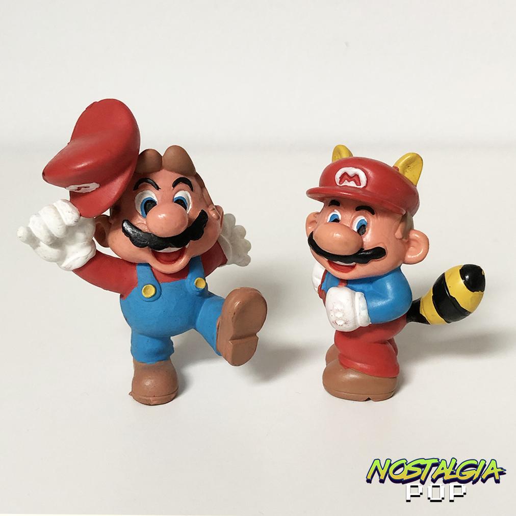 Super Mario PVC (1992)