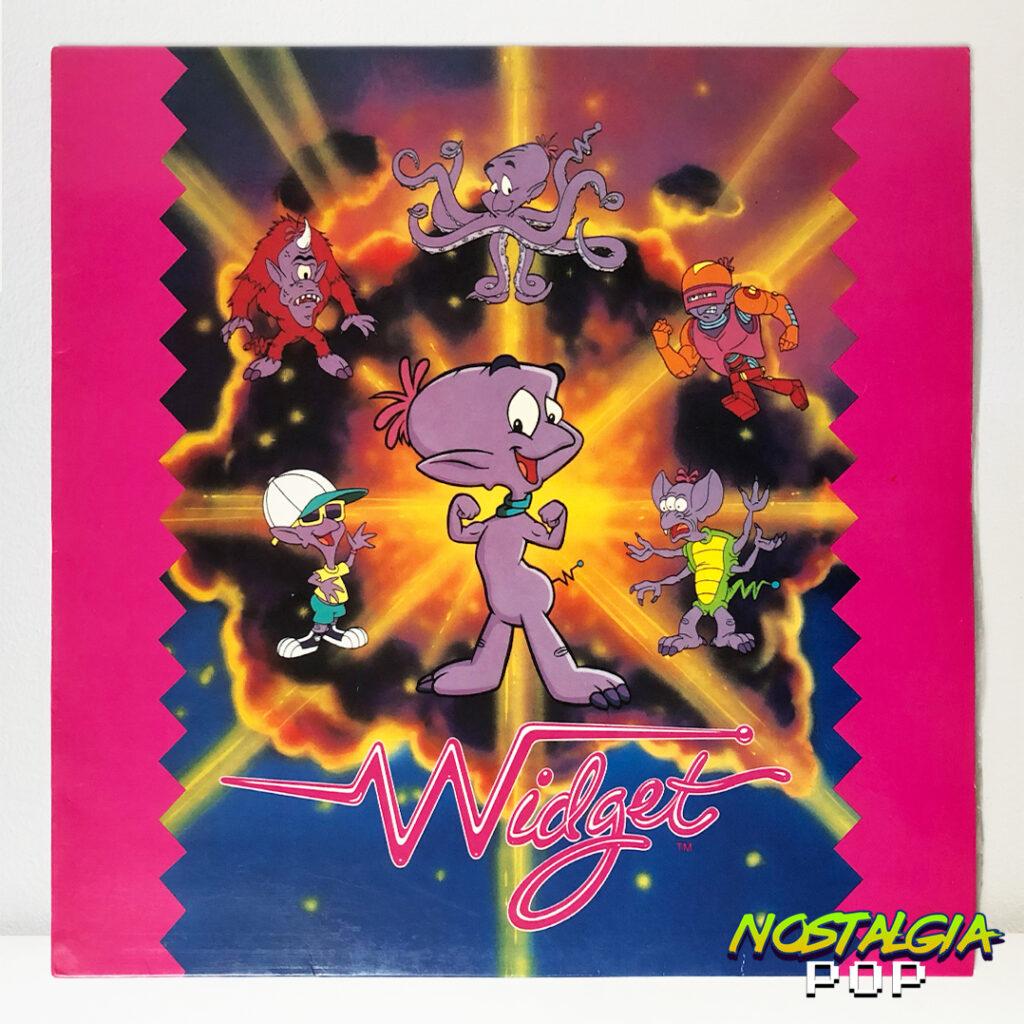 Widget LP (1991)